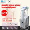 oxygen facial equipment for skin rejuvenation