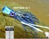 Metal Jigging Lures-Metal Jigs-Fishing Tackle