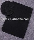 Nylon nonwoven fabric for shoe