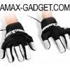 music-001 Electronic Piano Gloves