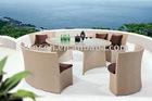 1201DT/1201C Rattan Garden Chair