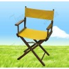 JS-DC217 Folding Wooden Director Chair