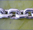 Proof Coil short link Chain for lifting pulling