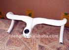 full carbon handlebar and integrated handlebar