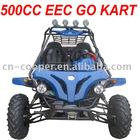 500CC EEC Go Kart/Dune buggy