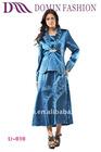 Laide's Fine High Fashion Suit