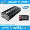 12v 24v DC-AC modified sine wave power inverter 75w to 3000w supply (G3000U)