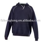 Men's Hoody Fleece Sweatshirt