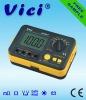 3 1/2 Digital milli ohm/ micro ohm meter VC480C+