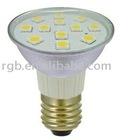 Hot sales E2712pcs 5050 SMD LED lamp china direct with ce