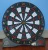 wj 60 dart board. magnetic dart board