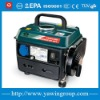 650W petrol engine generator Portable Gasoline generator(950)