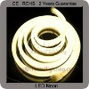 220V Warm White LED Neon Flexible
