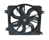 Kia Cooling Fan Assy NCR-1009