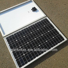1000W Monocrystalline Silicon Solar Panel (efficiency>18%)