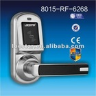 smart card locks