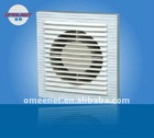 Low Noise ABS Material Kitchen Household Air Exhaust Ventilation Fan
