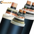 XLPE EPR PVC insulation power cable & wire