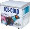 DC 12V/24V 60L DC solar Car fridge,DC freezer,DC compressor refrigerator