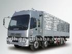 Foton Auman cargo van truck