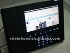 "7""Inch Touch Screen PSTN/SIP Video Phone"