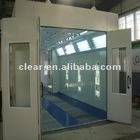 Customer Designed Spray Booth HX-600