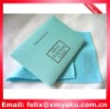 special treatment jewelry cloth cleaning
