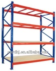 High Capacity with 4 Bays Adjustable Warehouse Storage Shelving for Warehouse Equipment YD-119
