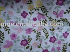 cotton canvas fabric QG032