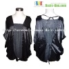 Lady's Loose Fitting Sleeveless Dress