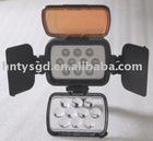 Best selling super powerful portable dimmer led portable light