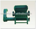 crush plastic Waste Plastic Shredder