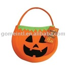 2010 Neoprene Halloween gift bag,Halloween promotional bag,Shopper bag