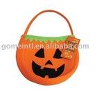 2010 Neoprene Halloween gift bag,Halloween promotional bag,Shopper bag