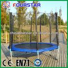 Zhejiang outdoor toys trampoline