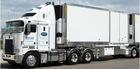 fiberglass truck body