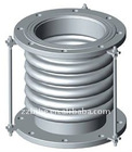 stainless steel expansion joint for building