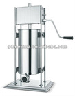 Stainless steel sausage machine TV-10L