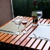 Restaurant Table Mat