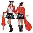 Matador lady costume (08-546)