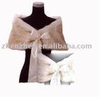 Hot sale P-017 zhenzhen fur stole