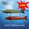 hot selling fishing lure body