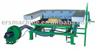 Manual contour foam cutting machine