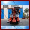 2Rows self-propelled Corn harvester machine 0086 13613847731