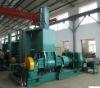 rubber kneader machine