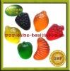 GMP certificate Multivitamin yummy gummy