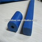 soft silicone sponge bar