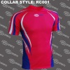 Rugby shirt - RC001