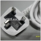 POWER CORD POWER LINE POWER CABLE AC POWER CABLE LAPTOP POWER CORD POWER SUPPLY CORD UK TYPE
