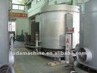 Bell type vacuum annealing furnace(manufacturer)
